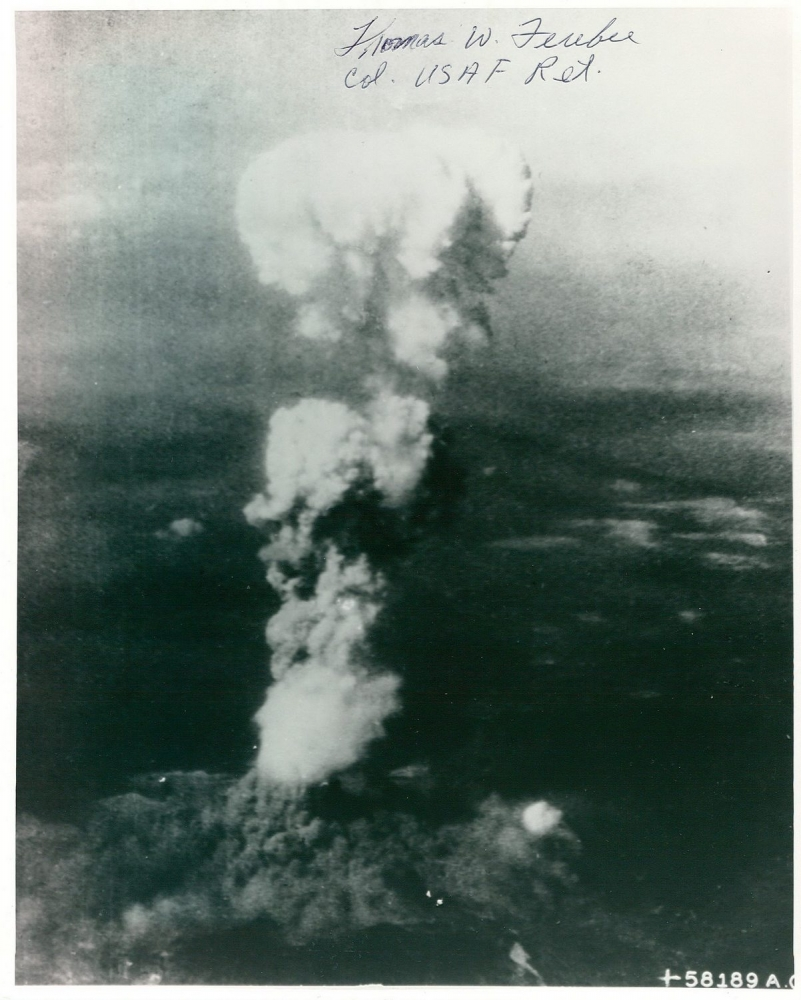 the debate over whether the atomic bombing of japan in 1945 was necessary The weekly standard 2015 washington, dc politics 2015-08-27 2015-08-27t15:00 2015-08-27t15:00 was dropping the atomic bomb necessary many of my friends think hiroshima was an unjustifiable atrocity my usual course in atom-bomb.