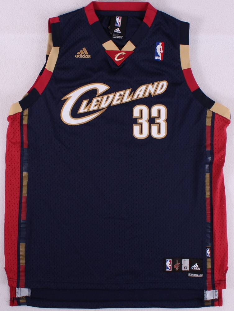 shaq cleveland jersey