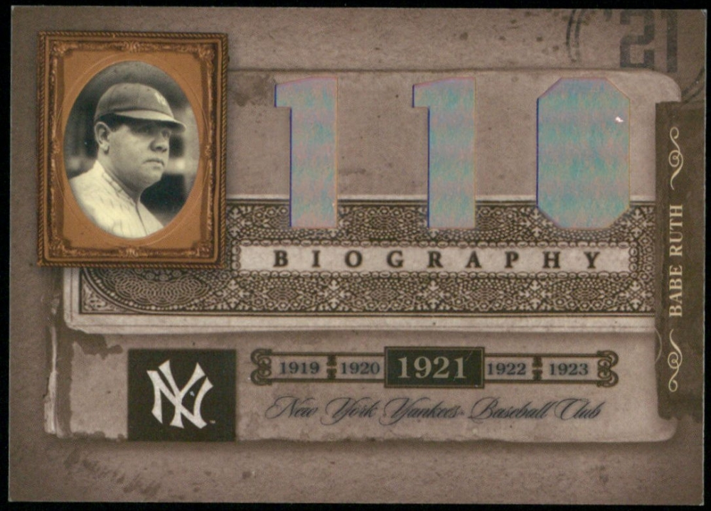 What nationality was babe ruth-9302
