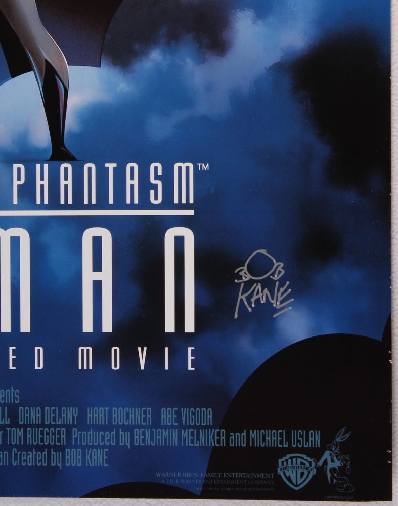 batman mask of the phantasm This is the first time i've watched mask of the phantasm since its theatrical release, and seeing it with a stronger understanding of its batman: the animated.
