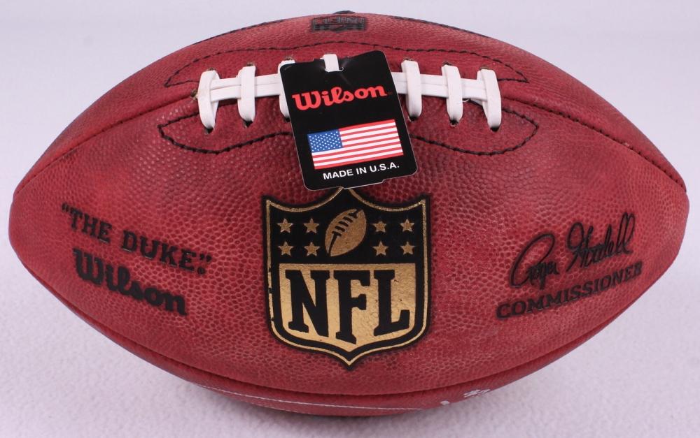 Official nfl football ball 2014