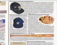 Roberto Clemente Game-Used Pirates Batting Helmet (ESA LOA) at PristineAuction.com