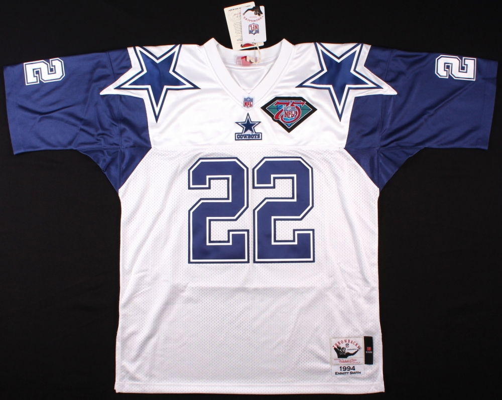 detailed look bdb63 49000 Emmitt-smith-mitchell-and-ness-jersey Emmitt-smith-mitchell ...