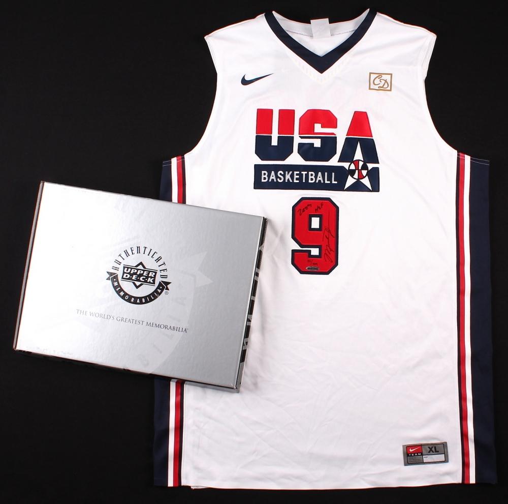 Dream Team Shirt Nike - DREAMWORKS