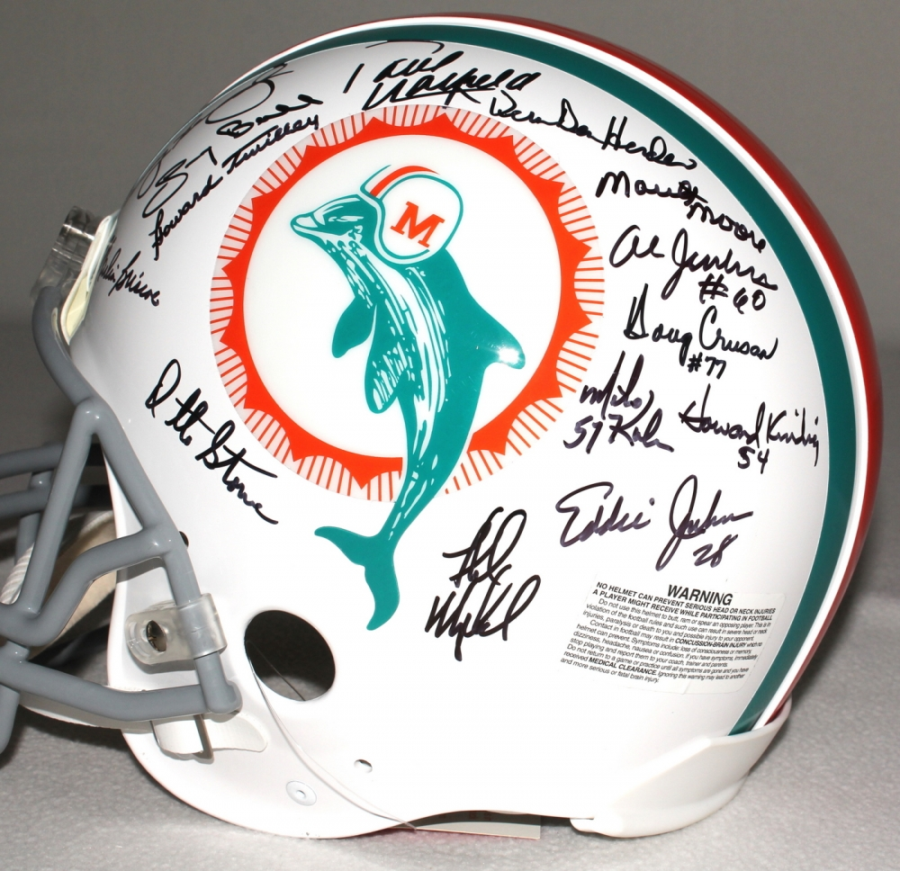 2b8372315 ... Howard Twilley Super Bowl  Online Sports Memorabilia Auction