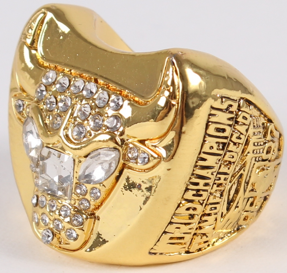Nba Champions Replica Ring
