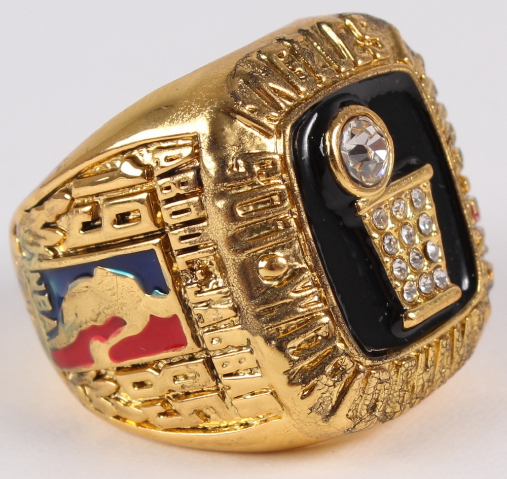 How Many Championship Rings Does Kareem Have - Rings & Bands