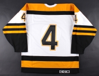 Bobby Orr Signed Authentic CCM Bruins On-Ice Game Jersey (Orr COA) at PristineAuction.com