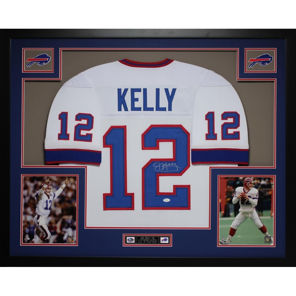 b9269bf7e4c Jim Kelly Signed Bills 35