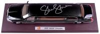 Sharon Stone Signed Lincoln Die Cast Town Car Stretch Limousine (PSA COA)