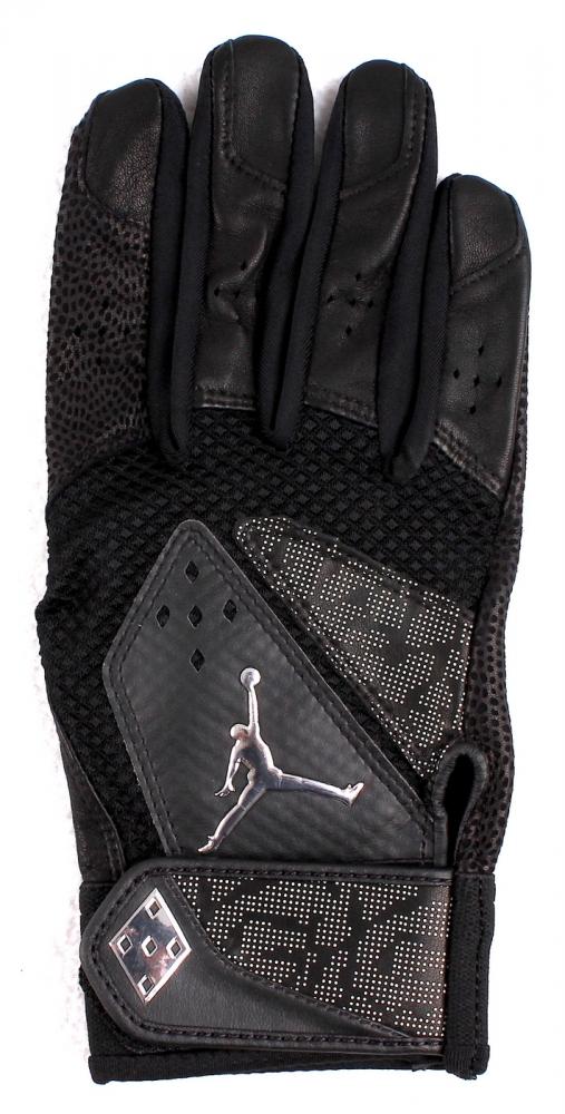 jordan batting gloves