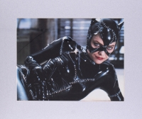 Batman: The Movie Collector's Edition 16x19 Custom Matted Zanart Movie Lobby Card