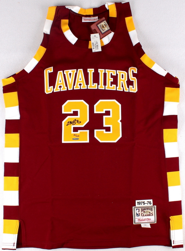 release date ca3a9 e1e42 where can i buy mitchell and ness lebron james jersey 811e6 ...