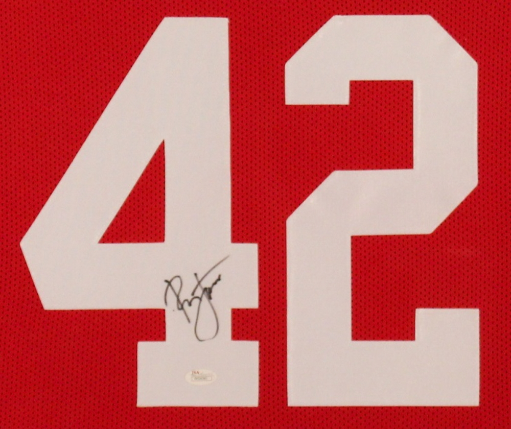 09f31228305 Ronnie Lott Signed 49ers 35