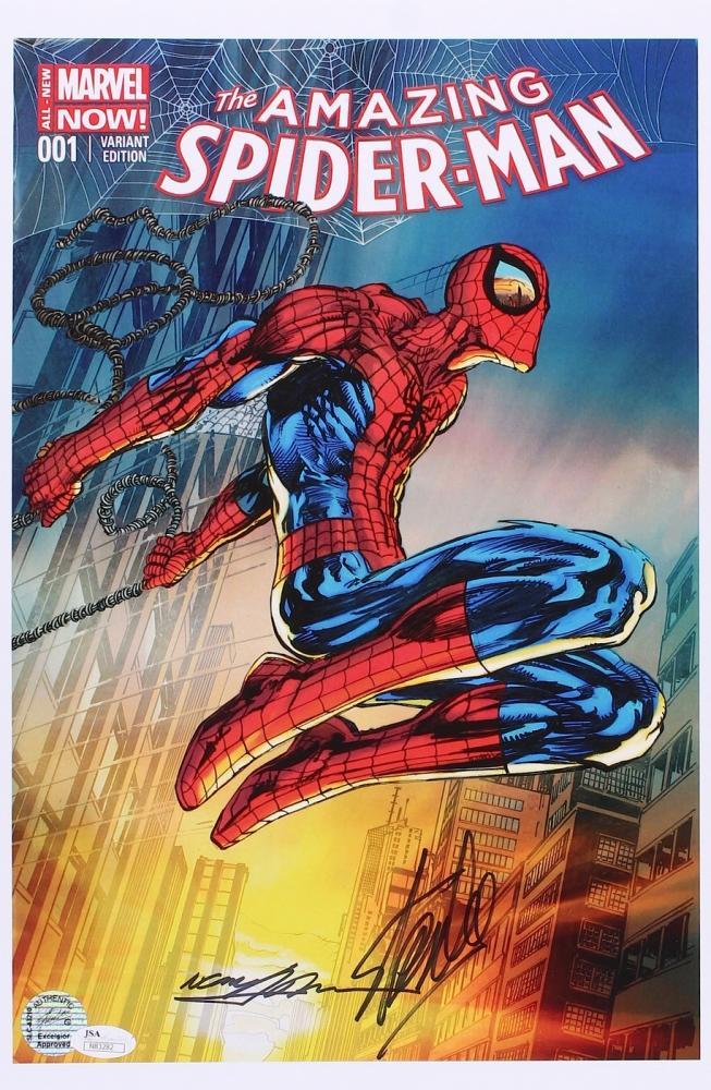 W.spider Neal Online Sports Memorabi...
