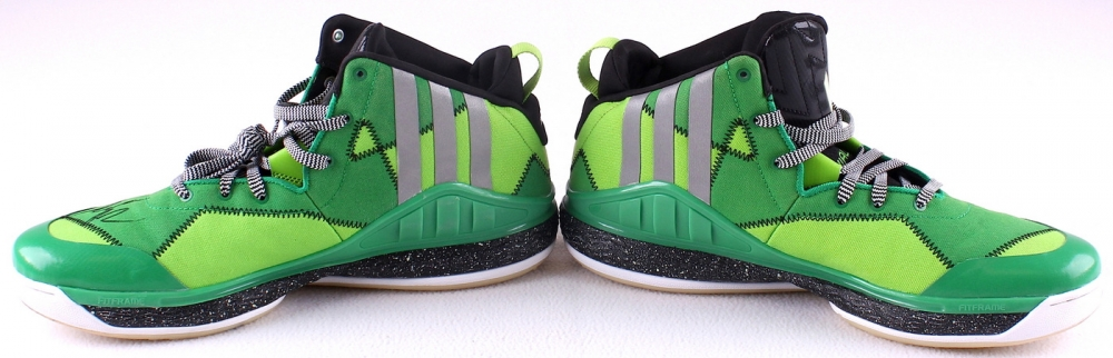low priced 14c7e 37982 ... green silver  adidas john wall yellow sky blue .