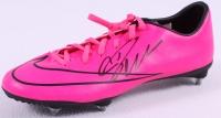 Cristiano Ronaldo Signed Nike Cleat (Icons COA)