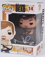 "Norman Reedus Signed The Walking Dead ""Daryl Dixon"" Funko Pop Figure (Radtke COA) at PristineAuction.com"