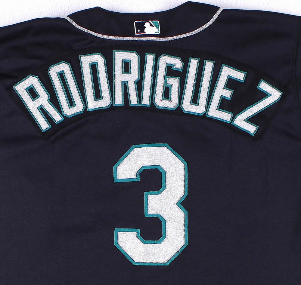 wholesale dealer 83679 f3f88 a rod mariners jersey