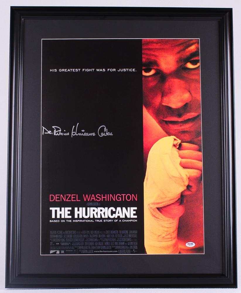 ... 24x30 Custom Framed Movie Poster Display (PSA) at PristineAuction.com