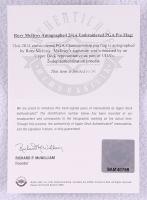 Rory McIlroy Signed LE 2014 PGA Championship Pin Flag (UDA COA) at PristineAuction.com