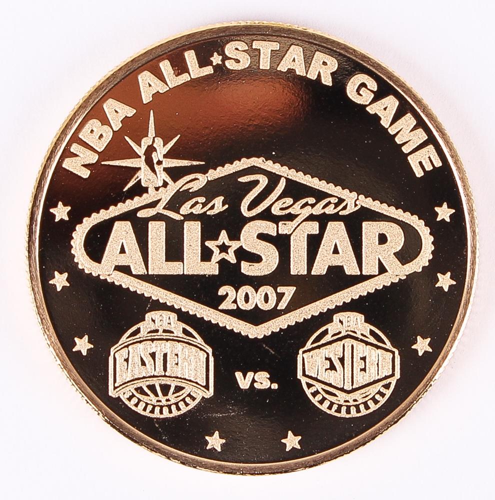 2007 NBA All-Star Game Box Score | Basketball-Reference.com