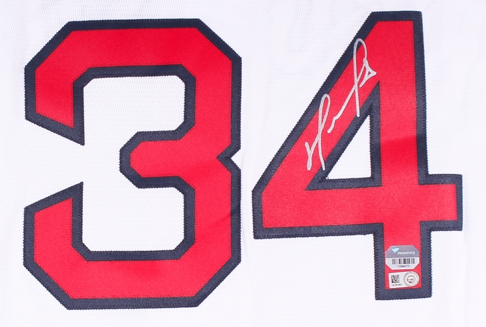 huge discount ff98d b9048 red sox jersey david ortiz