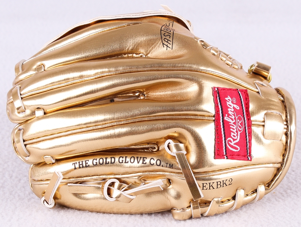 Johnny Bench Gold Gloves Johnny Bench Gold Gloves 28