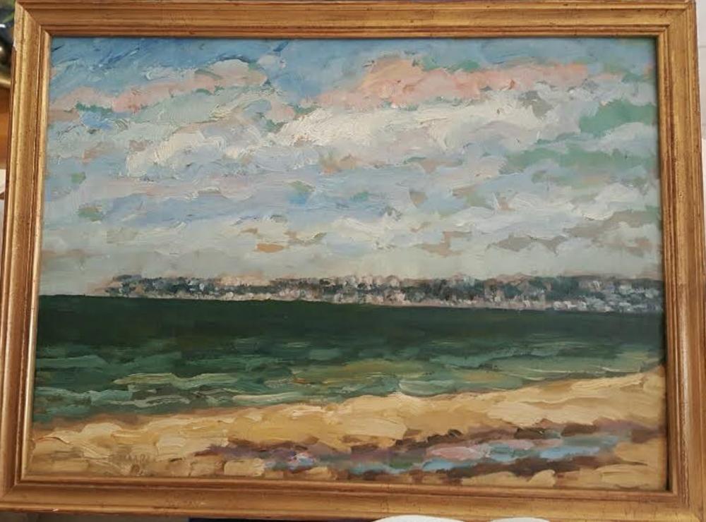 Ungewöhnlich Framing Gemälde Galerie - Benutzerdefinierte ...