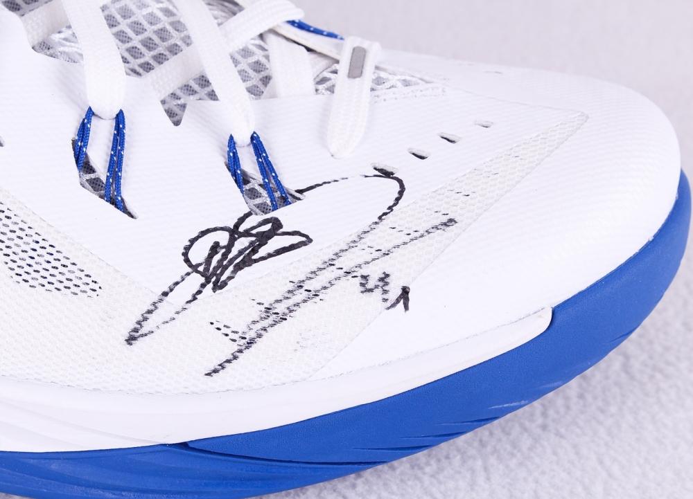 Dirk Nowitzki Shoe Size