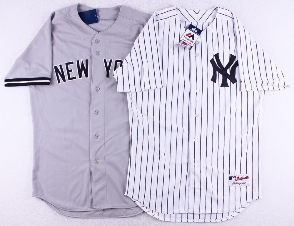 check out 6dd5b cfab2 yankees jersey away