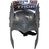 "Chris Hemsworth Signed ""Thor"" Mask (PSA Hologram)"