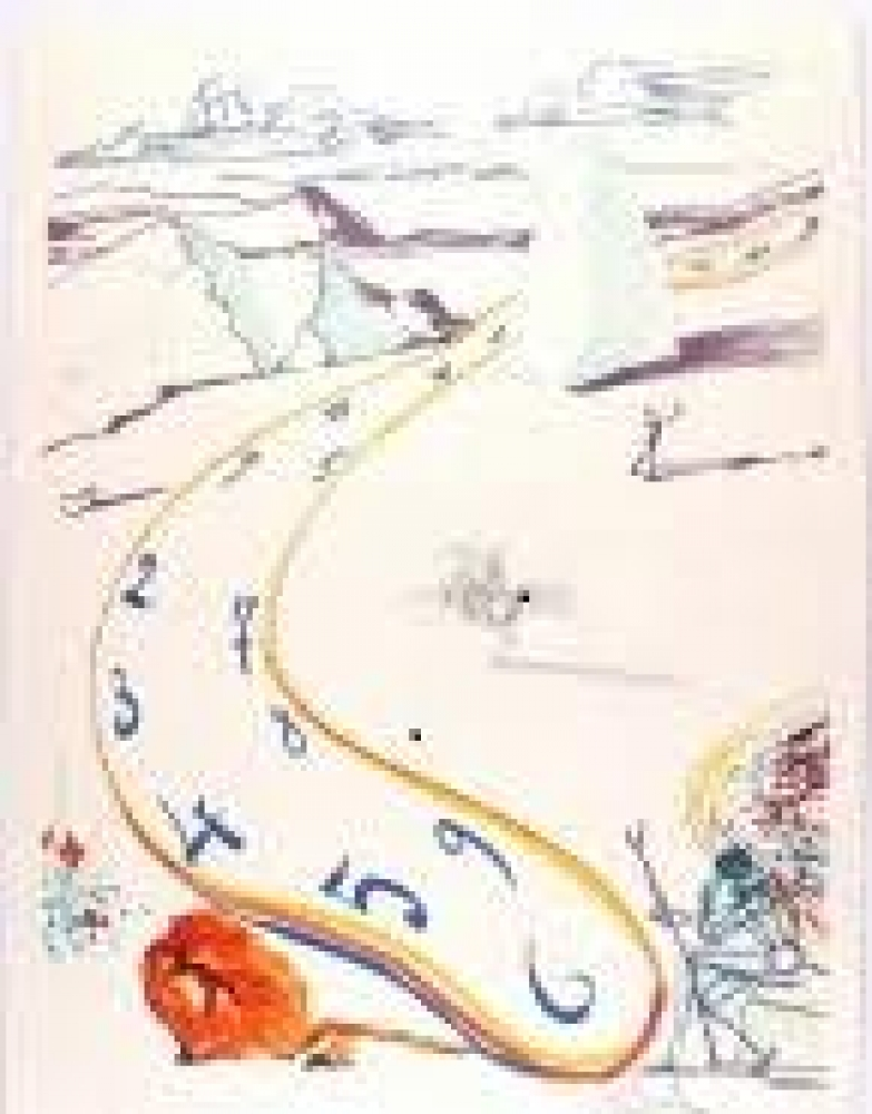 a paper on salvador dali He salvador dali museum recently opened a new location in florida, but we are a broker in california if you are looking for the museum, it is easy to find online also, we specialize in hand signed works by dali, most are limited edition and date prior to 1979.
