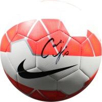 Carli Lloyd Signed Nike Soccer Ball (PSA COA)
