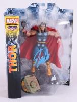 """Stan Lee Signed """"Thor"""" Marvel Select Action Figure (Lee Hologram)"""