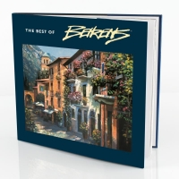 "Howard Behrens ""The Best of Behrens"" Coffee-Table Book at PristineAuction.com"