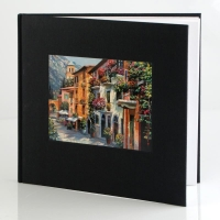 "Howard Behrens ""The Best of Behrens"" LE Deluxe Coffee-Table Book Published in 2006"
