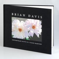 "Brian Davis ""Contemporary Master in a Grand Tradition"" Coffee Table Book at PristineAuction.com"