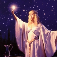 "Greg Hildebrandt ""The Ring Of Galadriel"" Signed Limited Edition 20x30 Giclee on Canvas at PristineAuction.com"