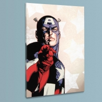 """New Avengers #61"" LE 18x27 Giclee on Canvas by Stuart Immonen and Marvel Comics"