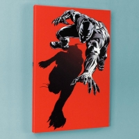 """The Most Dangerous Man Alive #523.1"" Limited Edition 18x27 Giclee on Canvas by Patrick Zircher and Marvel Comics"