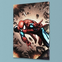 """Amazing Spider-Man Annual #38"" LE 18x27 Giclee on Canvas by Steve McNiven and Marvel Comics"