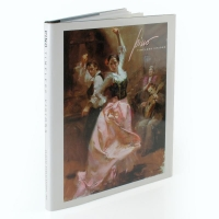 """Pino: Timeless Visions""(2007) Fine Art Book with Text by Vicky Stavig and Introduction by Patricia Jobe Pierce at PristineAuction.com"