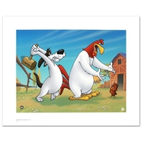 """I Say I Say Son"" Limited Edition 16x20 Giclee from Warner Bros. at PristineAuction.com"