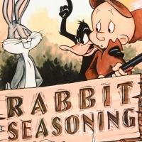 "Warner Bros. ""Rabbit Seasoning"" Limited Edition 12x16 Giclee at PristineAuction.com"