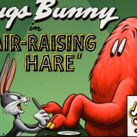 "Warner Bros. ""Hair Raising Hare"" Limited Edition 16x12 Giclee on Paper at PristineAuction.com"