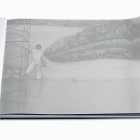 """Wyland Signed """"Wyland: 100 Whaling Walls"""" (2008) Limited Edition 9x14x1 Collector's Fine Art Book by World-Renowned Artist Wyland at PristineAuction.com"""