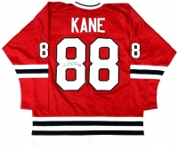 Patrick Kane Signed Blackhawks Jersey (JSA COA)