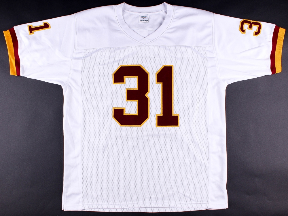matt jones redskins jersey