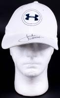 Jordan Spieth Signed Golf Hat (JSA COA)